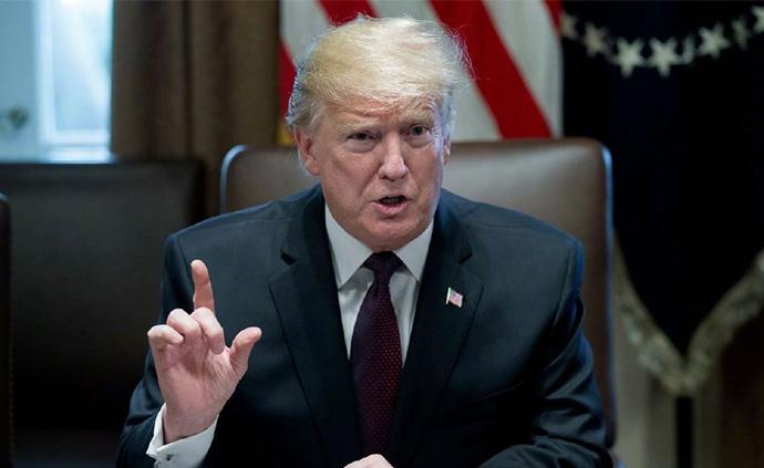 特朗普痛批美联储降息不够多:失败!没胆,没常识,没远见!