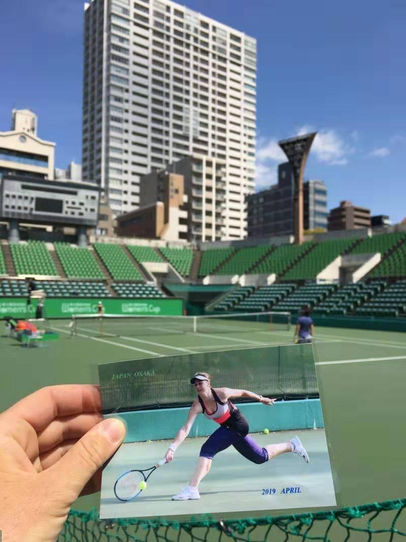 打网球是高薪职业?低排名球员的孤独只能自己咀嚼