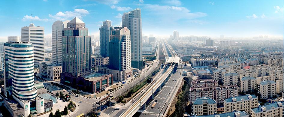 上海外高桥保税区。上海外高桥集团股份有限公司官网 图