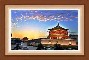 听·西安丨5500张陕西文旅惠民卡将于国庆假期发