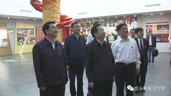 雷锋学院新址建成暨开班仪式在辽宁抚顺举行