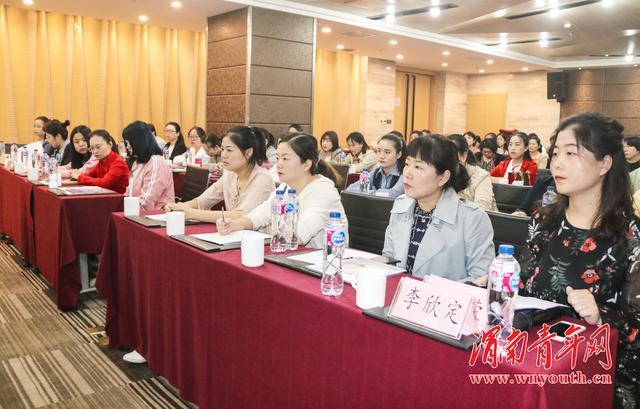 """陕西省新生儿专业委员会""""危重新生儿护理学术沙龙""""在渭举办"""