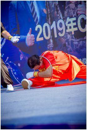 24K黄金达摩3《黄金100秒》承德选拔总决赛圆满结束