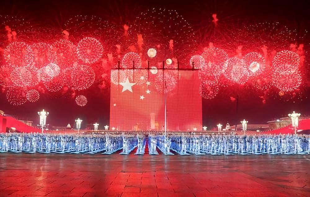 这是联欢活动现场。新华社记者 黄敬文 摄