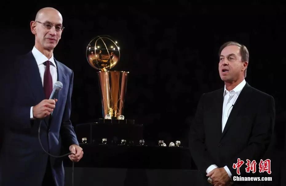 """发出""""史上最贵""""推特之后,NBA到底会损失多少"""
