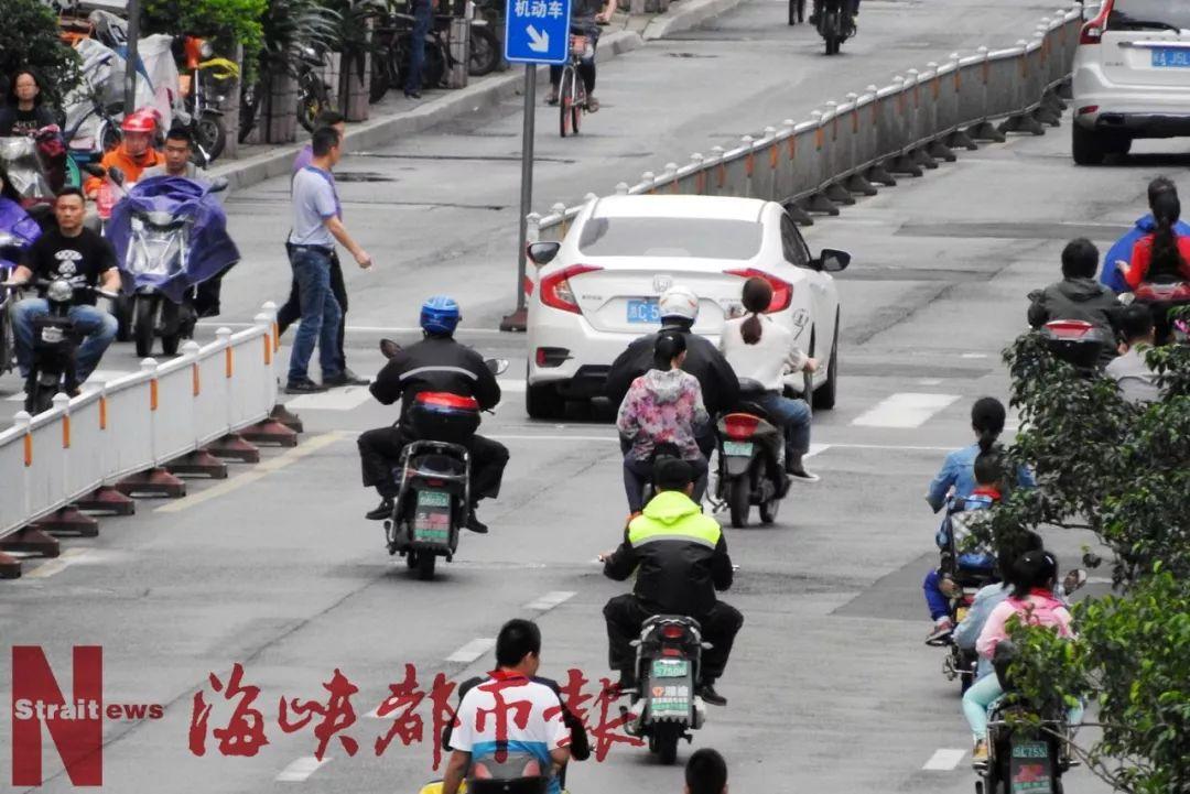 重磅消息!福州现有yabo亚博线上投注自行车必须重新上牌!将实行分区域通行!