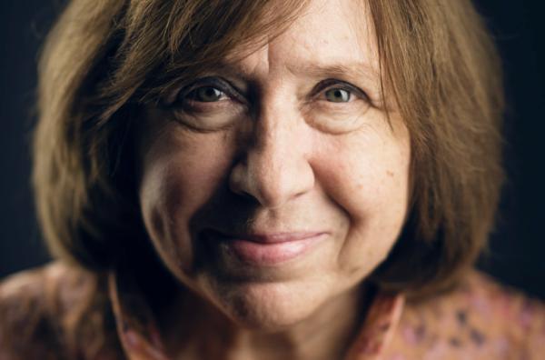 盘点|有14位女性获得诺贝尔文学奖,今年会诞生第15位吗