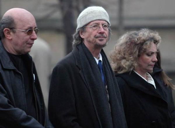 彼得·汉德克获诺贝尔文学奖引争议,因他是前南领导人支持者