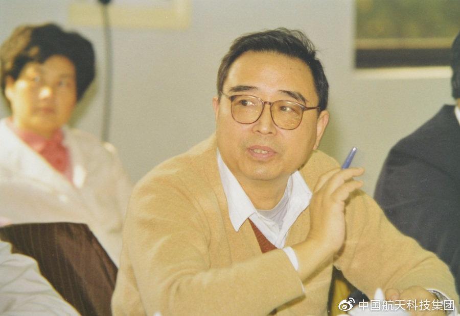我国卫星专家魏锺铨在执行任务期间去世,享年81岁