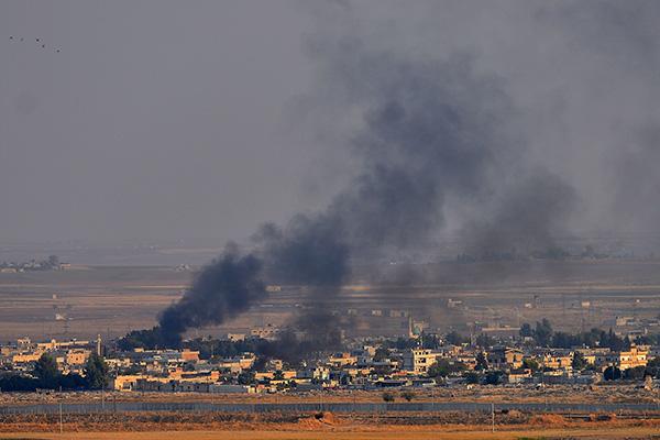 土耳其为自身安全用兵叙利亚北部,可能反令国内更不安全