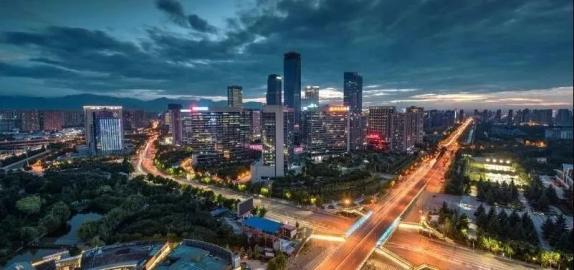 西安人口_零门槛落户时代抢人大战白热化:杭州拔得头筹,西安人口增量腰斩
