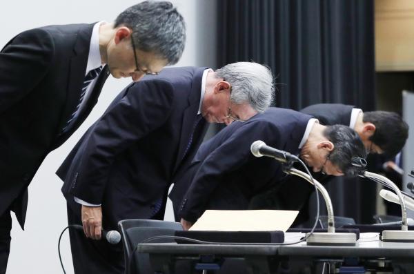 日本又现企业腐败窝案:动摇国民对核电的信赖,影响核电重启