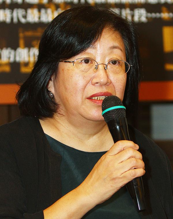 原台湾电影资料馆馆长张靓蓓病逝,享年67岁