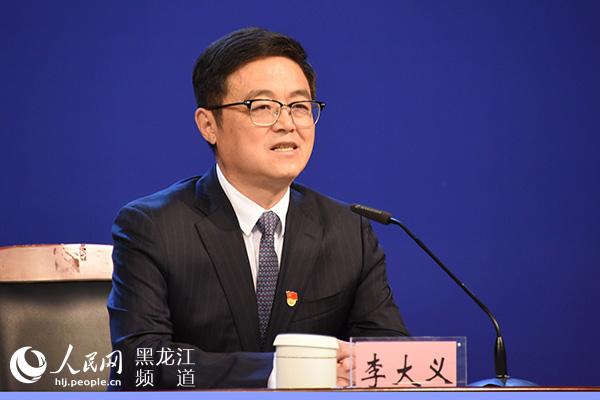 李大义拟任大兴安岭地委书记,前任苏春雨已进京任职