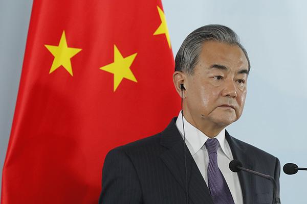 王毅谈习近平主席南亚之行:中国特色大国外交又一次成功实践