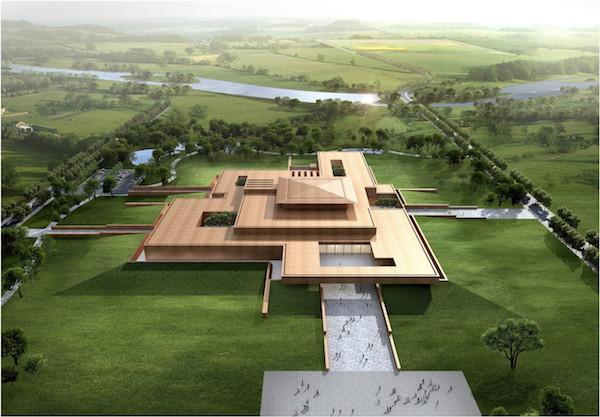 二里头夏都遗址博物馆开放在即,展示夏都文化与中华文明探源