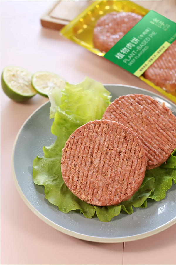 预售植物肉后6天5涨停,金字火腿否认信批违规和炒作股价