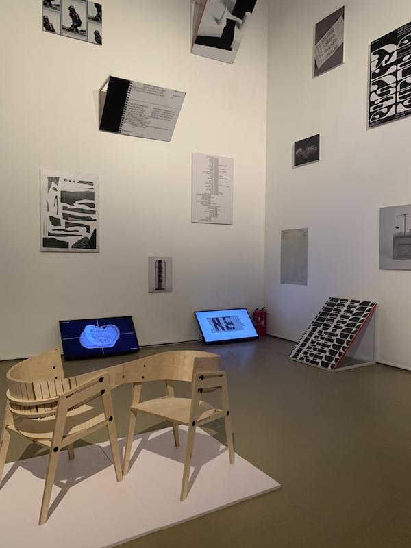 从百位年轻设计师的作品,看西方艺术和设计教学理念
