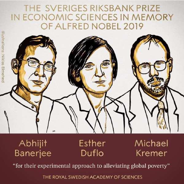 Z博士的脑洞|诺贝尔经济学奖,与其问得奖不如问得人才