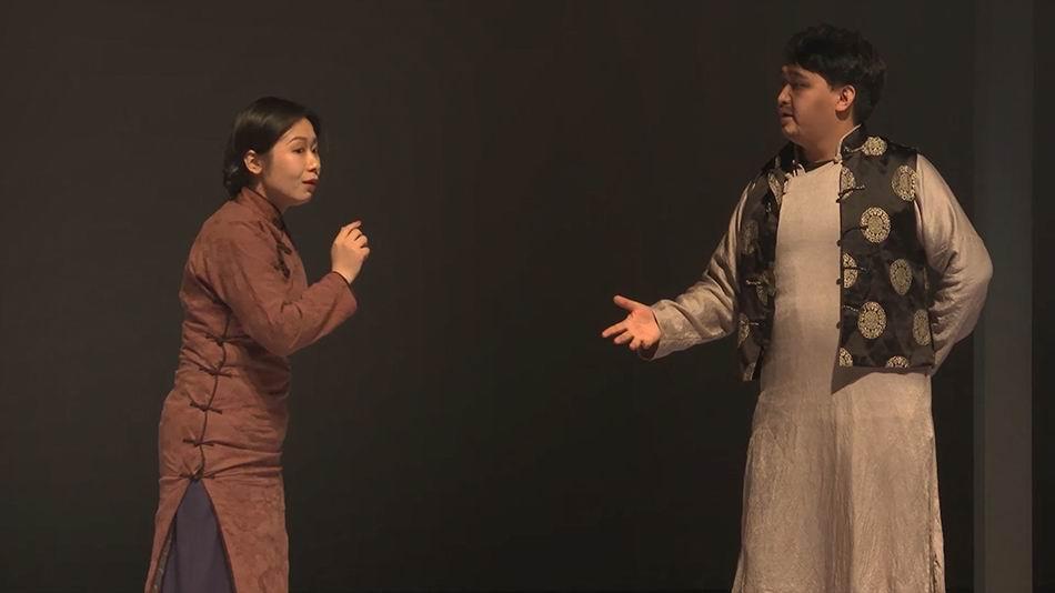 上海国际艺术节|中央音乐学院这些歌剧,把学院派推向了大众