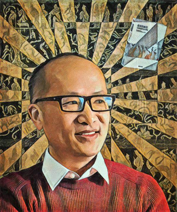 郑岩谈美术考古与美术史书写