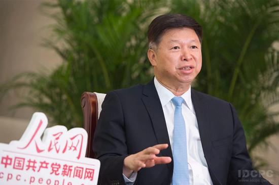 中联部长宋涛:中国共产党正前所未有地走近世界政党舞台中央