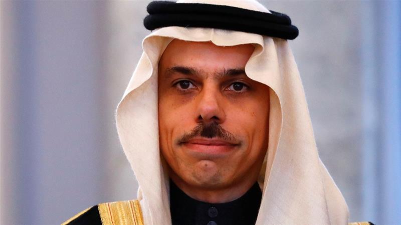 沙特时隔10个月再换外交大臣,卡舒吉遇害案后已两次易人