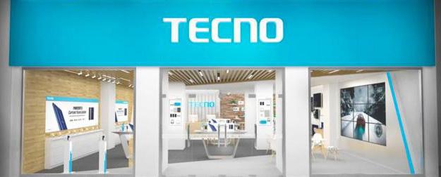 傳音控股旗下擁有TECNO、itel、Infinix和Spice四個手機品牌。