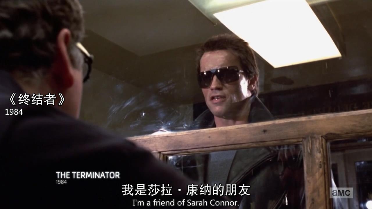 《终结者》电影系列下载 电影影评 第4张