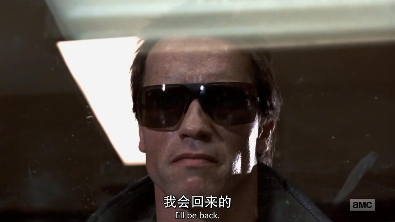 《终结者》电影系列下载 电影影评 第5张
