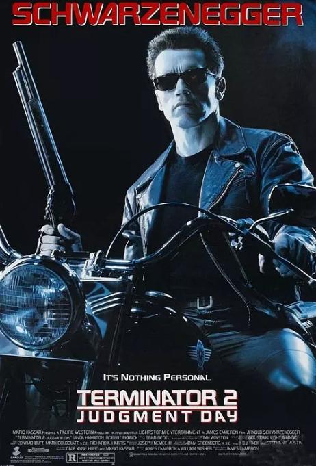 《终结者》电影系列下载 电影影评 第7张