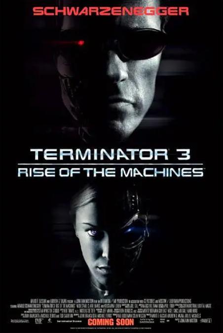 《终结者》电影系列下载 电影影评 第13张