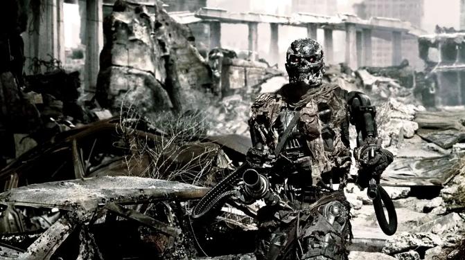 《终结者》电影系列下载 电影影评 第18张