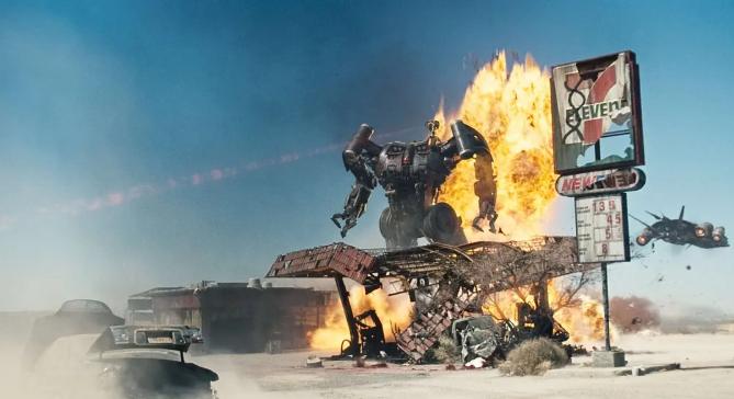 《终结者》电影系列下载 电影影评 第20张