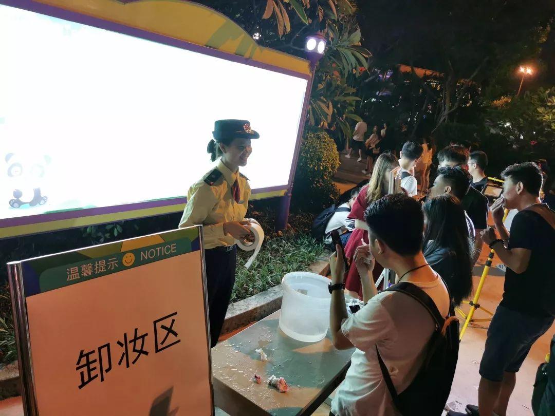 本文图均为广州地铁微信公众号 图