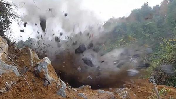 延长油田试验装置爆炸已致5死3失联,团队曾称系全球首创