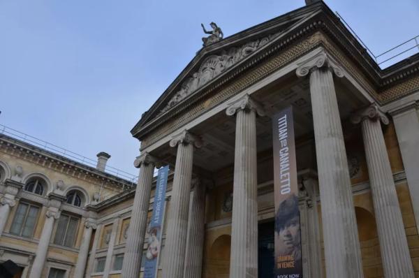 大学博物馆代表了大学的水平这句话的由来