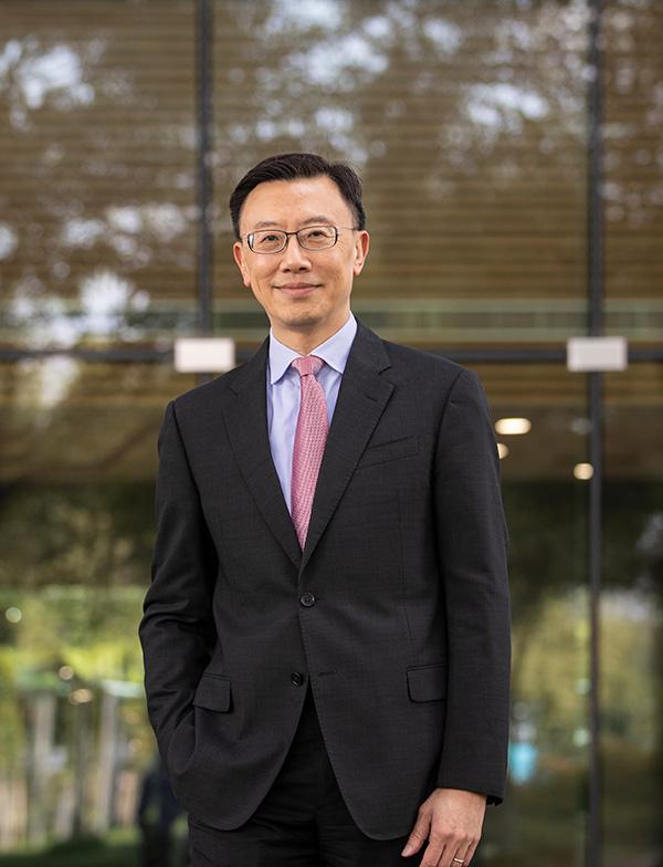 对话通用汽车中国总裁钱惠康:对中国车市的长期发展保持乐观