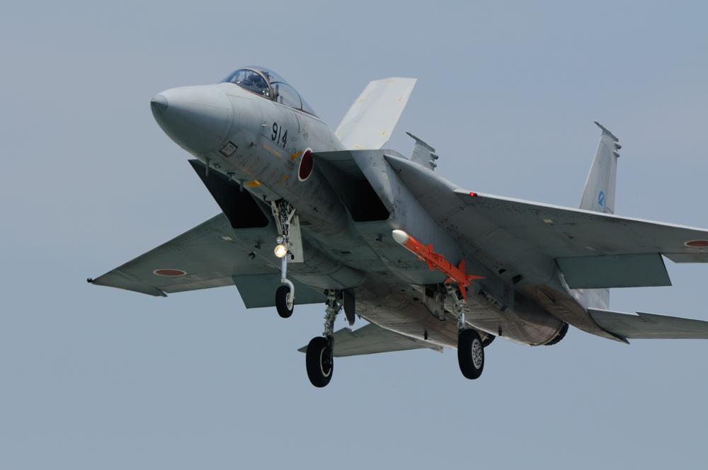 技术派 美国高性能雷达助阵,日本将拥有亚洲最先进F