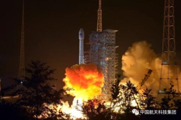 中国成功发射第49颗北斗导航卫星