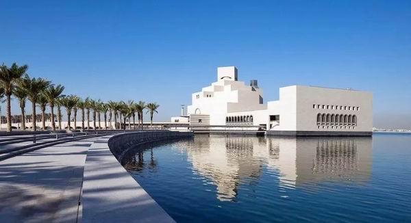 上海、洛杉矶、卡塔尔开启三馆合作,余德耀呈现电影工作场
