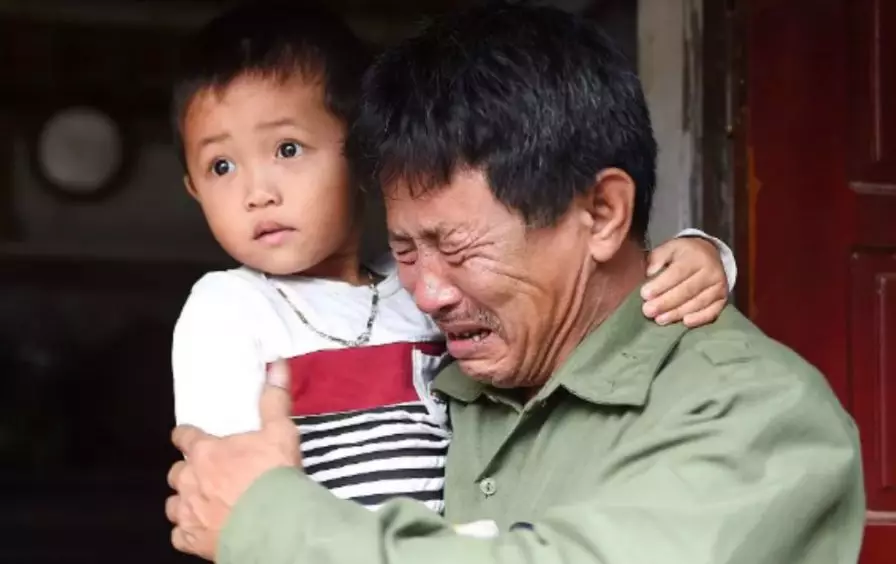 越南遇难者家属