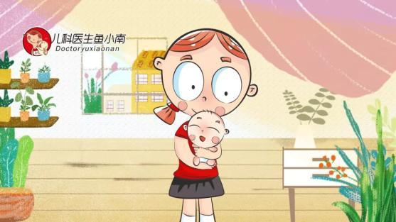 新生儿真的不能竖抱吗?原来我们被误导了好多少年!