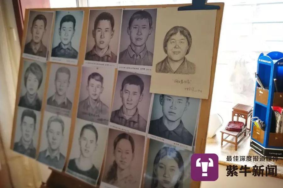 震惊FBI的中国神笔警探林宇辉:画像曾让杀人犯吓得自杀