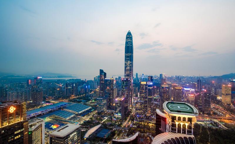 """深圳特区报评""""经济增速6.6%"""":要正心态更要燃状态"""