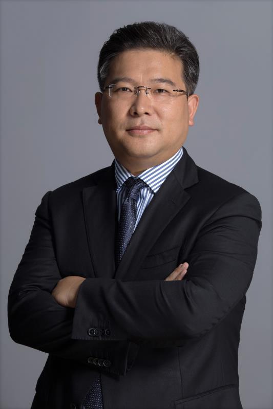 惠而浦(中国)股份有限公司的总裁艾小明