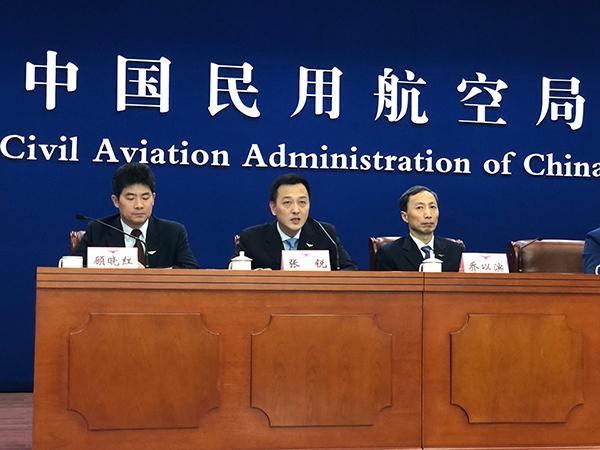 民航局谈四型机场建设:现有机场逐步迭代升级,不能推倒重来