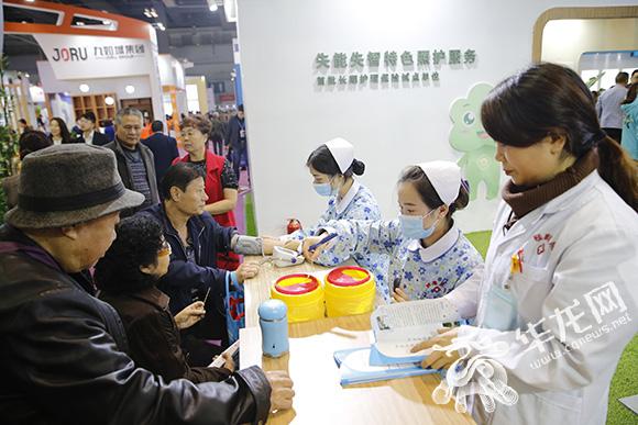 重庆民政局明确:2022年每位重庆老人都享有基本养老服务