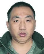 犯罪嫌疑人吴焕振