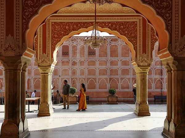 印度皇宫开民宿,8000美金一晚值不值?